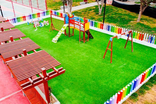 Grass Decorativo