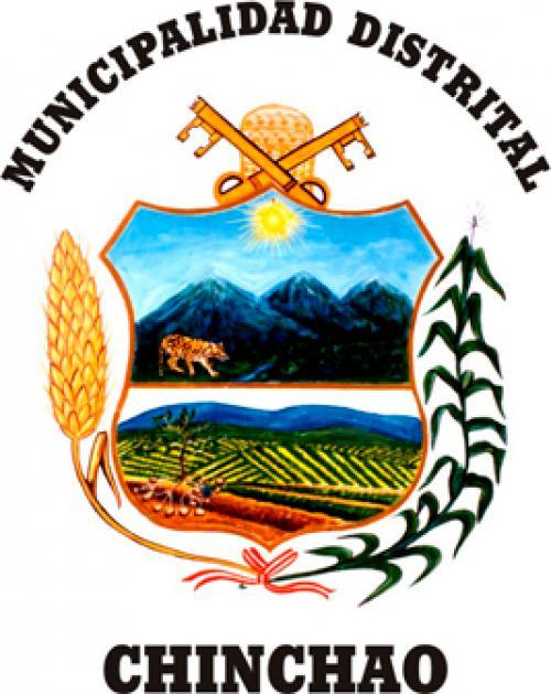 Municipalidad Distrital Chinchao